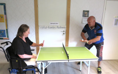 PING PONG POWER i norr…